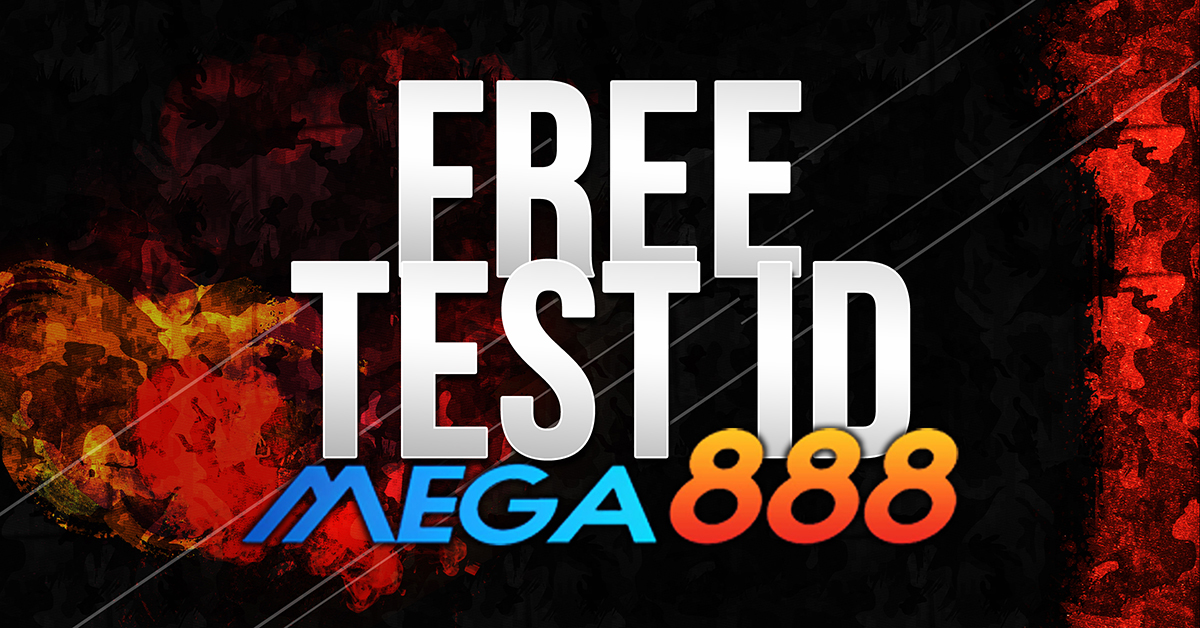 Read more about the article Free Test ID Mega888