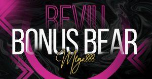 Reviu Bonus Bear Mega888